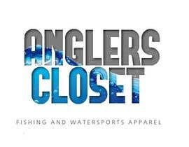 #8 untuk The Angler's Closet oleh shwetharamnath