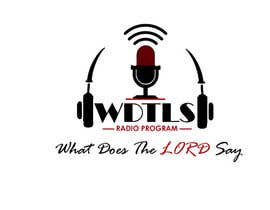 #80 for Design a Logo for Radio Show by thdesiregroup