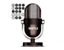 #31 untuk Design a Logo for Radio Show oleh jeremiaspantig