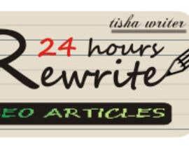 #14 untuk Design a Logo for my writing gig oleh yudi9666