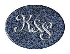 #27 untuk Design a Logo for K & S oleh Harster13