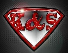 #25 untuk Design a Logo for K & S oleh abdelrahmansakr5