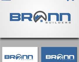 #148 untuk Design a Logo for Bronn Builders oleh mille84