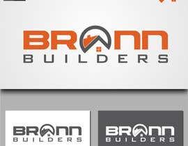 #370 untuk Design a Logo for Bronn Builders oleh mille84