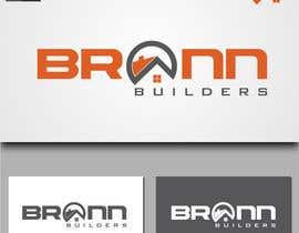 #371 untuk Design a Logo for Bronn Builders oleh mille84