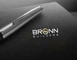 #384 untuk Design a Logo for Bronn Builders oleh nipen31d