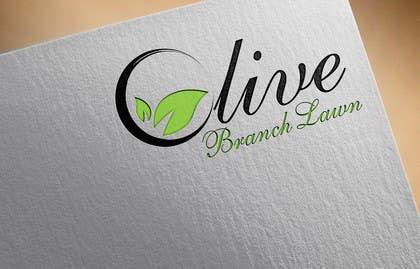 #37 untuk Lawn service logo needed oleh zubidesigner