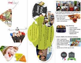 #7 untuk Design a Brochure for School activities for Kids oleh anshuraj006