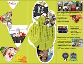 #9 untuk Design a Brochure for School activities for Kids oleh anshuraj006