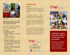 #14 untuk Design a Brochure for School activities for Kids oleh nerielm25