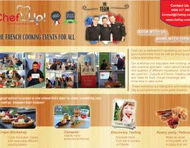 #11 untuk Design a Brochure for School activities for Kids oleh riekepuspalina