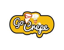 #124 untuk Design a Logo for crep shop oleh raqasa