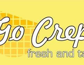 #114 untuk Design a Logo for crep shop oleh logexxpert