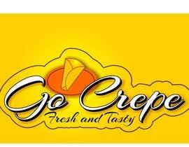 #56 untuk Design a Logo for crep shop oleh robertmorgan46