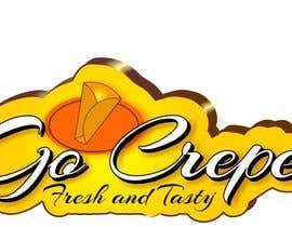 #118 untuk Design a Logo for crep shop oleh robertmorgan46