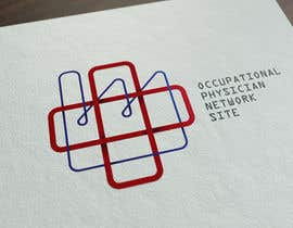 b0ranna tarafından Design logo for occupational physician network için no 77