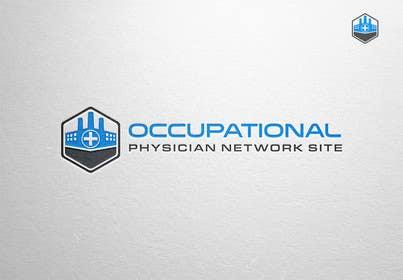 ChKamran tarafından Design logo for occupational physician network için no 71