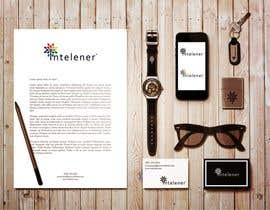 #25 untuk Develop outstanding corporate identity for our company oleh ayishascorpio
