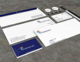 #43 untuk Develop outstanding corporate identity for our company oleh gohardecent