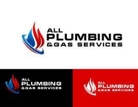 #65 untuk Design a Logo for a Plumbing Company oleh designerartist