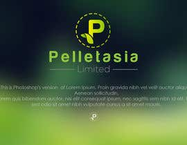 #225 for Design a Logo for Pelletasia af himel302