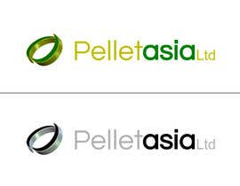 #244 para Design a Logo for Pelletasia por sirrom