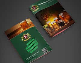 #13 for Design a Brochure for a Beer Brand by nickbeuca1989