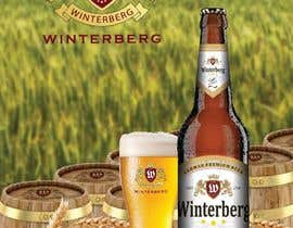#26 for Design a Brochure for a Beer Brand by pearl1803