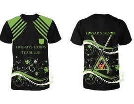 #5 untuk Pool Team T-Shirt Design oleh gopalkrish991