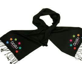 #28 untuk Design some Fashion for my female team (black scarf) oleh butterflyblue93
