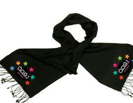 #29 untuk Design some Fashion for my female team (black scarf) oleh butterflyblue93