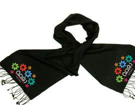 #30 untuk Design some Fashion for my female team (black scarf) oleh butterflyblue93