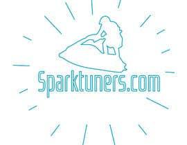 #35 untuk Design a Logo for SparkTuners.com oleh ganthon