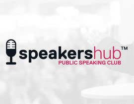 #23 untuk Design a Logo for a Public Speaking club oleh Fergisusetiyo