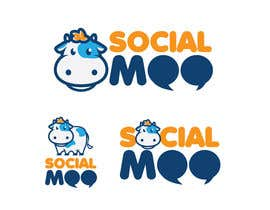 #111 untuk Design a Logo for social media business oleh Bebolum