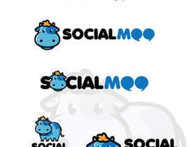 #112 untuk Design a Logo for social media business oleh Bebolum