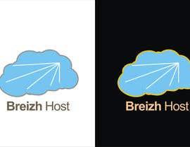 #11 untuk Logo pour une entreprise d'hébergement web bretonne oleh bv77