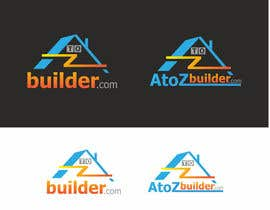 #57 untuk design name and logo for building company oleh creativerita