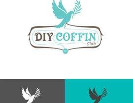 #29 untuk DIY Coffin Club Logo oleh parikhan4i