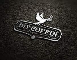 #32 untuk DIY Coffin Club Logo oleh parikhan4i