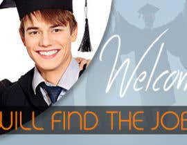 #1 for Design a Banner for JOB SEEKERS by deeadum