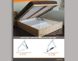 #12 untuk Design a Flyer for Bed Fittings oleh dgnGuru