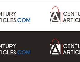 rahulwhitecanvas tarafından Design a Logo for Century Articles için no 6