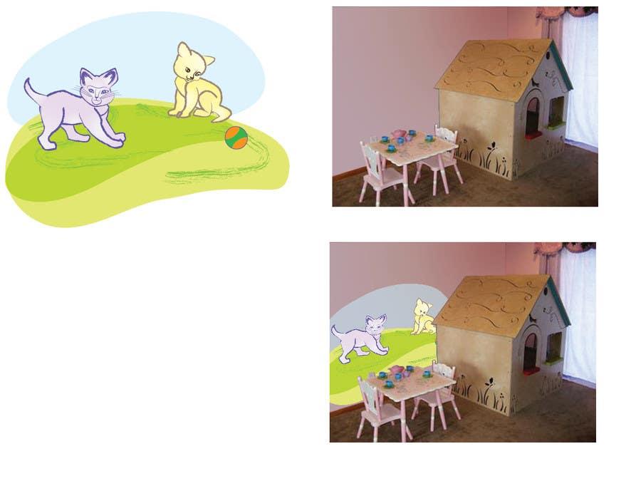 Bài tham dự cuộc thi #                                        18                                      cho                                         I need some Graphic Design for my website
