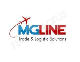 #23 untuk Design a Logo for MGLine Trade & Logistic Solutions oleh rajibdu02