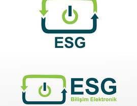 #4 untuk Logo Design for an Electronic & Informatics Company oleh markzukenberg1
