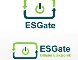 #5 untuk Logo Design for an Electronic & Informatics Company oleh markzukenberg1