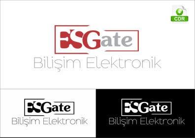 petariliev tarafından Logo Design for an Electronic & Informatics Company için no 29
