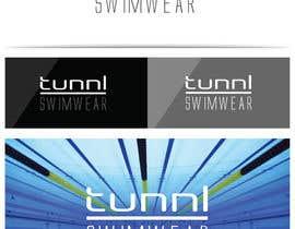 yyuzuak tarafından Design a Logo for our swimwear business için no 82