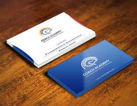 #20 untuk Design some Stationery for a New Training Company oleh gohardecent